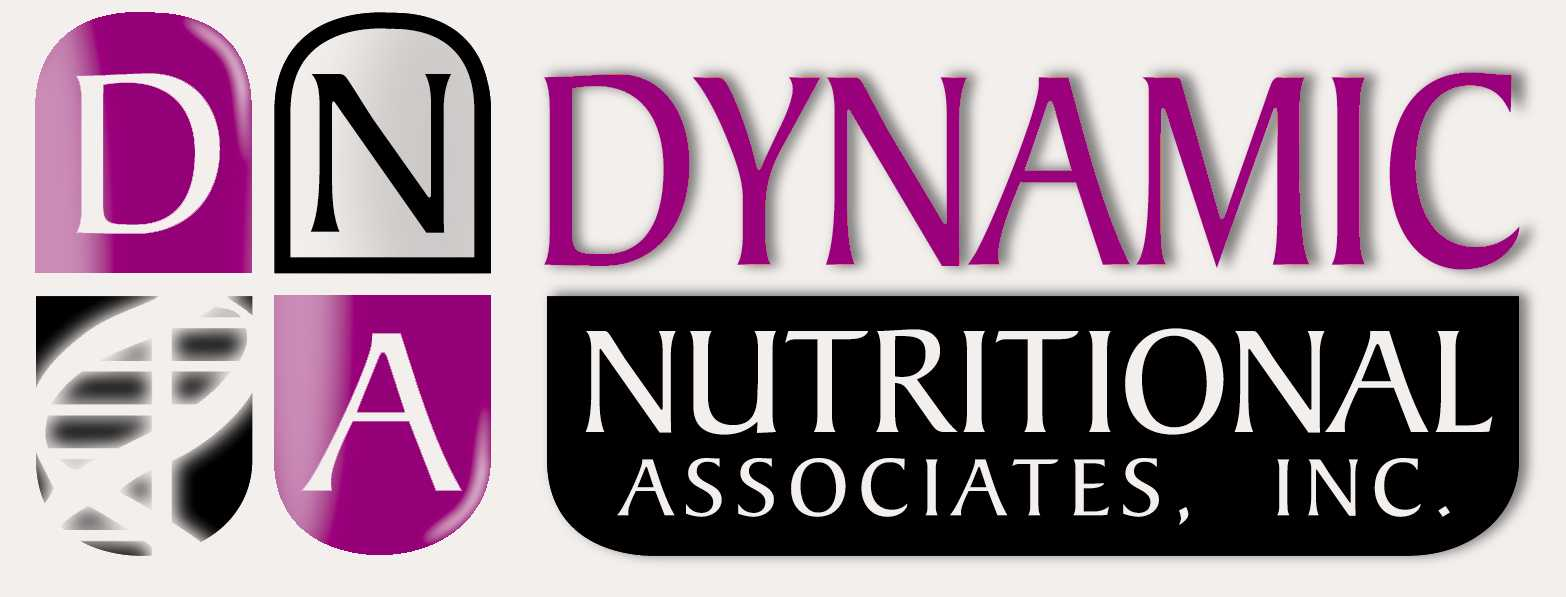 Dynamic Nutritional Associates supplements at naturallybotanicals.com