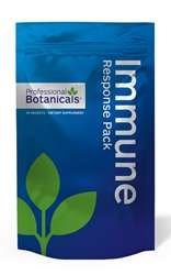 Naturally Botanicals | Professional Botanicals | Immune Response Pack | Immune Support Supplement Pack