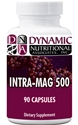 Naturally Botanicals | Dynamic Nutritional Associates (DNA Labs) |Intra-Mag 500 | Magnesium Mineral Supplement