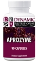 Naturally Botanicals | Dynamic Nutritional Associates (DNA Labs) | Aprozyme | Enzyme Supplement
