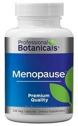 Naturally Botanicals | Professional Botanicals | Menopause | Herbal Support Formula for Women